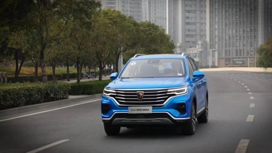 试驾荣威rx5max揭秘370nm最强中国芯的小心机_汽车奔奔新长安机油加多少图片