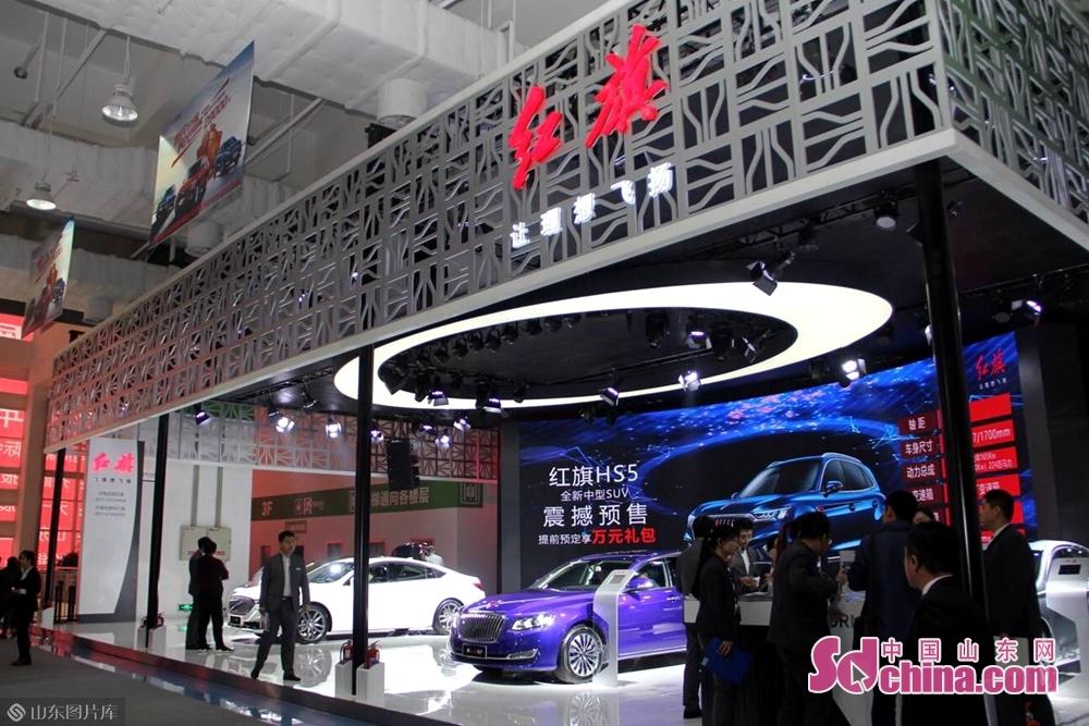 <br/>  据悉,本次车展共有80余个汽车品牌参展,合资、豪车、自主品牌齐聚一堂。<br/>