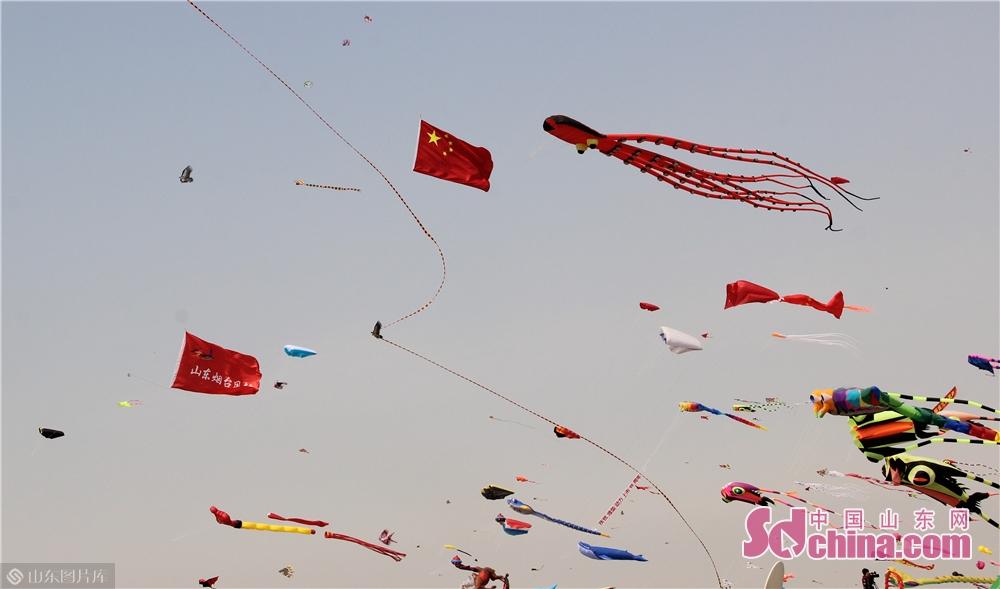 <br/>  本届风筝会以&ldquo;拥抱世界 共享蓝天 放飞梦想&rdquo;为主题,共安排三大类、30项活动。<br/>