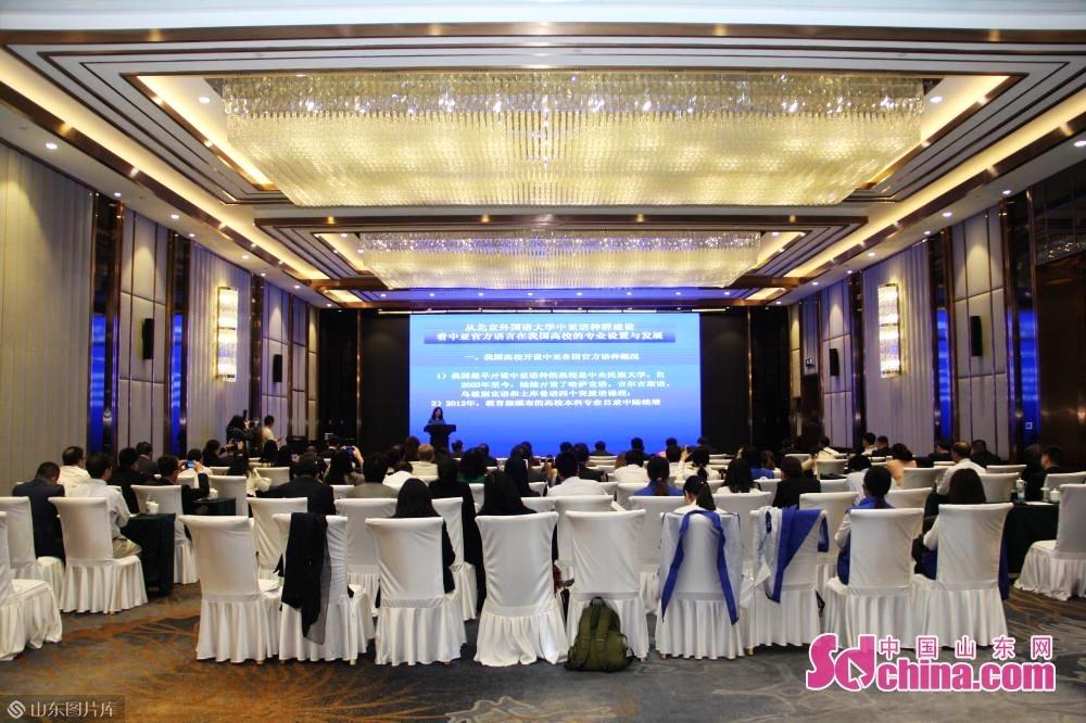 中央アジア5カ国と国内の各省市からの地域代表、経済・教育・ニュース分野での関連専門家と企業家代表、友好機関代表など160人余りが参加した。<br/>