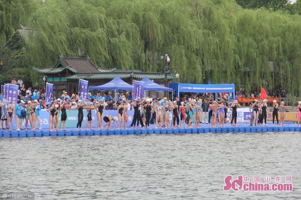 <br/>  全国马拉松游泳冠军赛是国内级别规格最高、竞技水平最强、关注度影响力最广的公开水域游泳赛事,是泉城永利国际投注平台承办的又一场国家级大型体育赛事。<br/>
