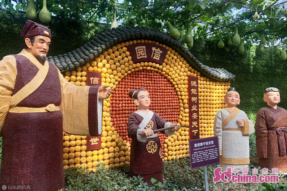 <br/>  记者从发布会上获悉,中国(寿光)国际蔬菜科技博览会,已成功举办了20届,连续五年被认定为国家5A级农业展会。<br/>