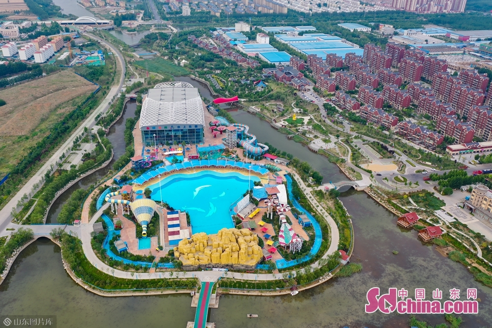 """高青县地处北纬37°黄金纬度线上,黄河过境47公里,造就了高青良好的环境、丰富的资源和富饶的物产。高青是""""中国温泉之城""""""""中国白酒名城""""和""""中国黑牛城"""" 。"""
