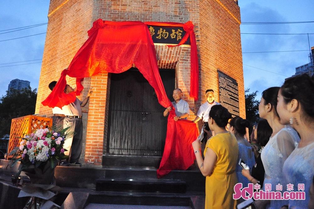 <br/>  6月27日,位于青岛市北区新都心万科生活广场的台柳路1907音乐街正式开街。<br/>  具有百年历史文化积淀的台柳路博物馆也正式开馆。<br/>