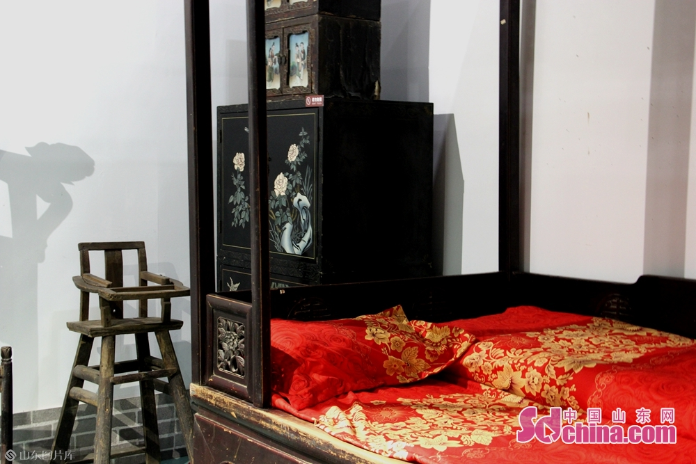 <br/>  济宁市博物馆联合洪庆民俗博物馆,举办了&ldquo;儒乡雅韵&rdquo;民俗展。<br/>