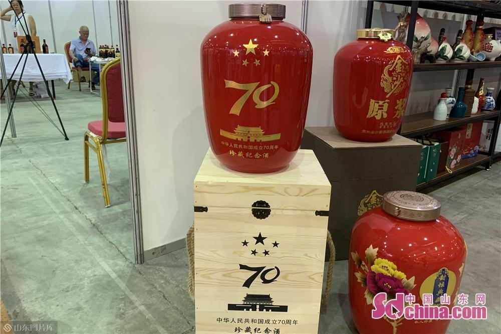 <br/>  潍坊糖酒会在山东省秋季糖酒会中已成为参展商数量最多、效果好、参展商认可度高的专业性展览会。<br/>