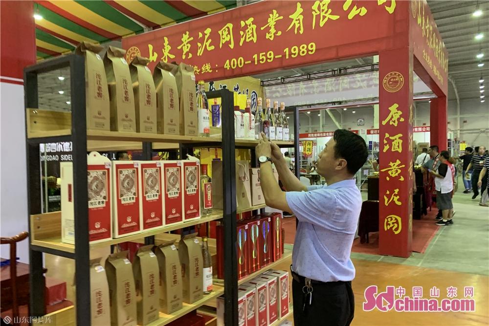 <br/>  目前潍坊糖酒会已全面覆盖山东16个地级市130多个县域地区,辐射包括河南、河北、天津、北京、上海、安徽、江苏、辽宁等省市地区,历届参展商和专业观众对潍坊糖酒会都给与很高的评价。