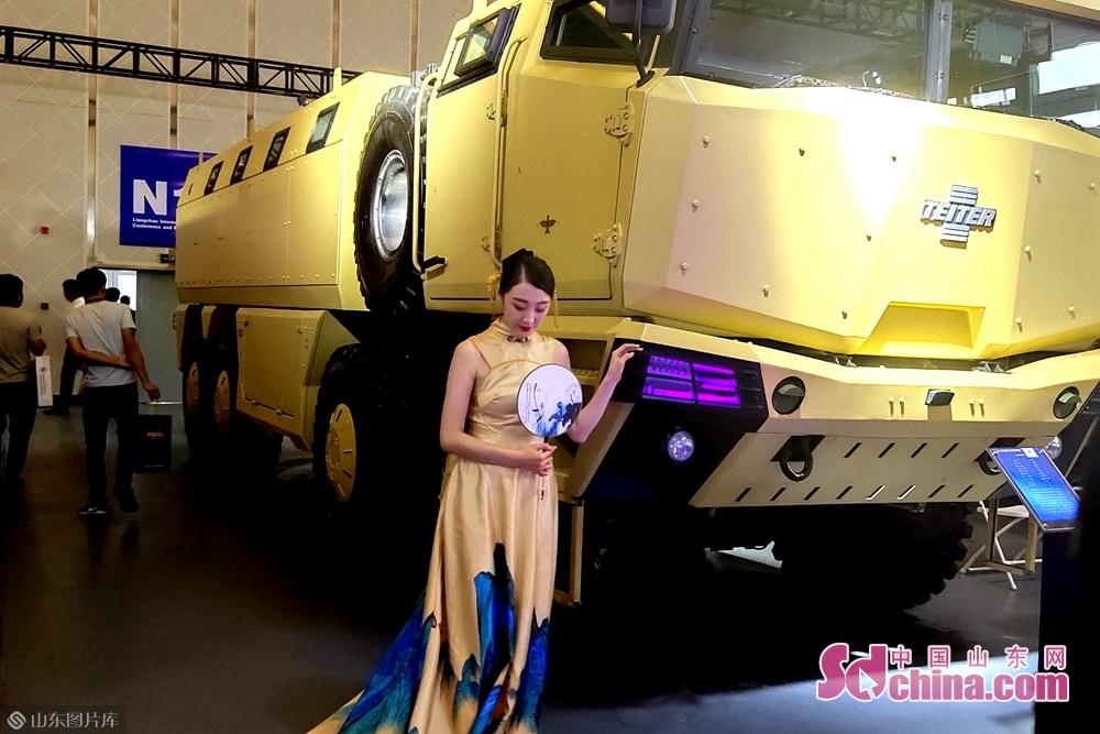 <br/>  2005年至2019年,先后成功举办了十五届中国(梁山)专用汽车展览会,这是由中国汽车工业协会主办的全国专用汽车行业唯一的国家级博览会。<br/>