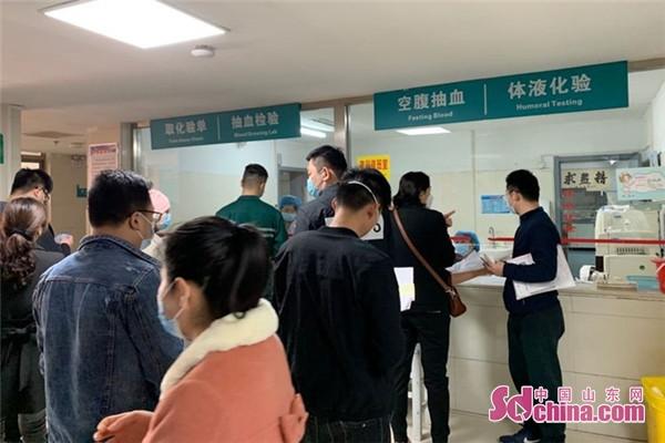 战疫背后的幕后英雄:菏泽市第二人民医院