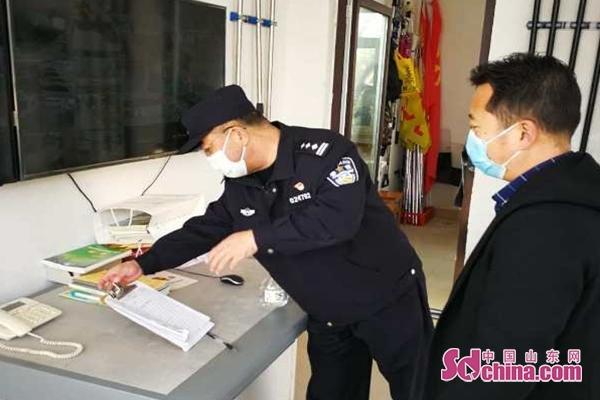青岛公安五项措施护航学校开学