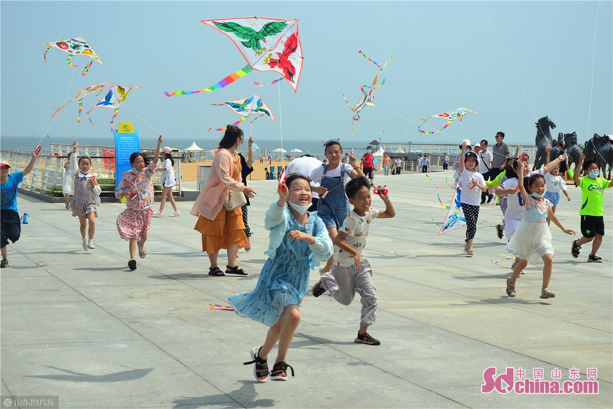 <br/>  7月31日上午,2020年首届胶东&ldquo;海洋童玩季&rdquo;潍坊分会场启动仪式举行。<br/>