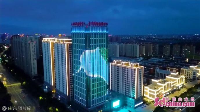 特色商业街提档升级! 潍坊潍城区引燃夜经济