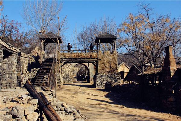 24 villages in Shandong listed as key villages of rural tourism