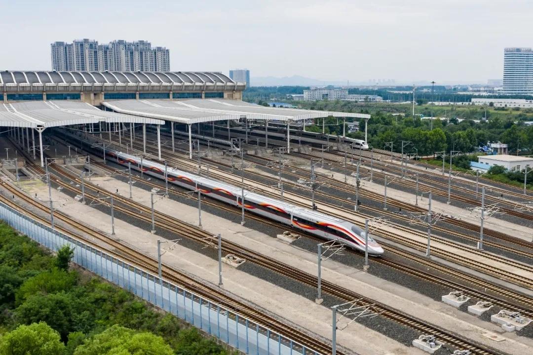 凤凰登录注册平台国庆铁路运输9月28日开启 济南局预计发送旅客680万人次