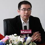 专访山东远方标致汽车销售服务有限公司总经理张建峰