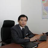 专访山东吉通汽车销售服务有限公司总经理郭运勇