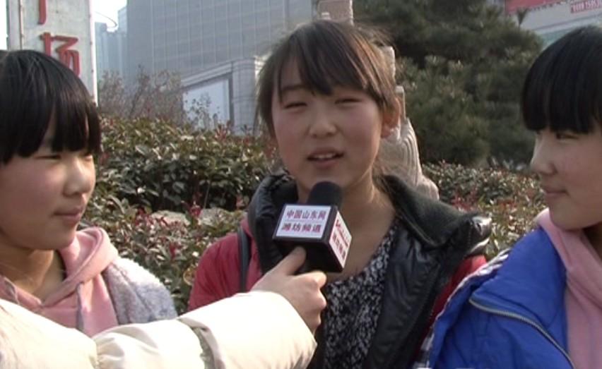 中学生吴伟琪