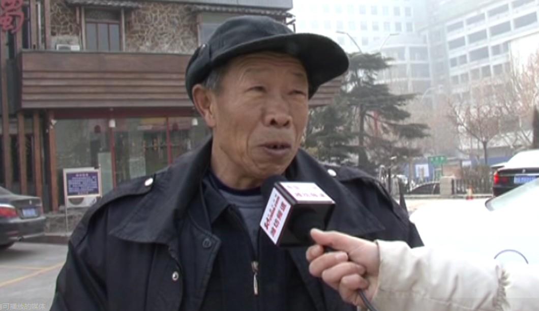 阳关巴蜀保洁员