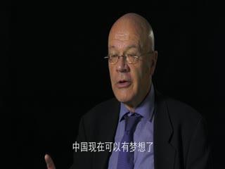 《中国共产党与人民同行》第7期 中国梦:归根到底是人民的梦