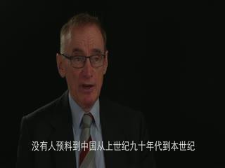 《中国共产党与人民同行》第14期 理论自信:扎根中国大地的中国理念