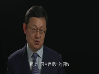 《中国共产党与人民同行》第12期 历史新起点:引领中国经济新常态