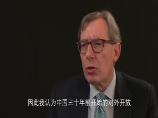 《中国共产党与人民同行》第5期 国门初开:开放的中国走向世界