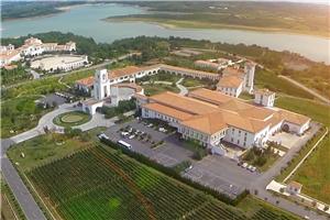 国际葡萄·葡萄酒城  世界著名葡萄酒产区——烟台