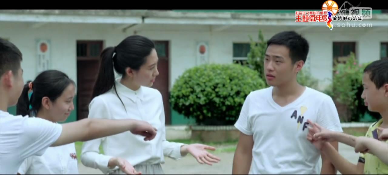 社会主义核心价值观主题微电影优秀作品:小妈大爱