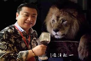 郭金栋:季羡林故乡走出去的优秀画家