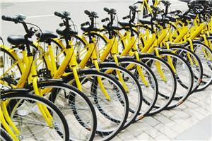 交通运输部例行发布会:共享单车监管