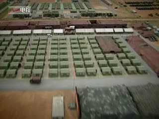 独家丨朱日和阅兵MV震撼发布