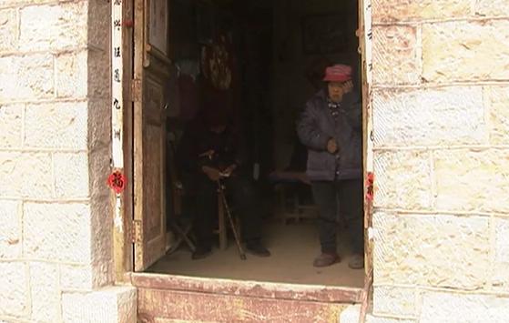 福彩情杯第一期:深山母女情1月7日济宁市救助