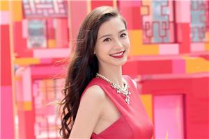 杨颖跨界挑战打碟乐手 艾福杰尼新歌跨度大