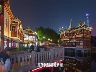 """相约进博会!""""洋记者""""带你穿越上海"""