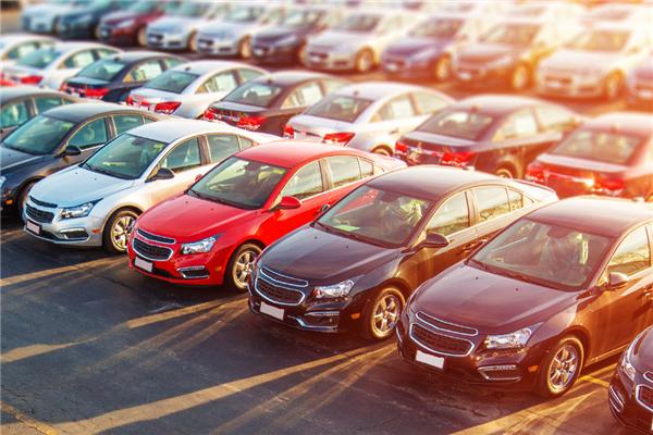 中国汽车进口关税税率持续降低