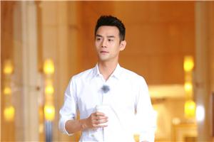 王凯新戏《大江大河》挑战年龄跨度