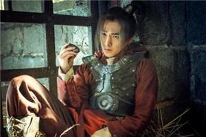杨洋《武动乾坤》挑战动作戏 向青少年传递成长价值观