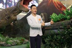 陶大宇新剧角色反差大 再搭郑少秋成竞争对手
