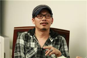 方文山坚持中国风创作 现场分享与爸爸之间的相处模式
