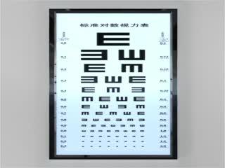 微视频丨保护好眼睛 才能看到爱