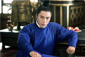 陈坤呼吁关注情绪管理 对新剧《天盛长歌》十分满意