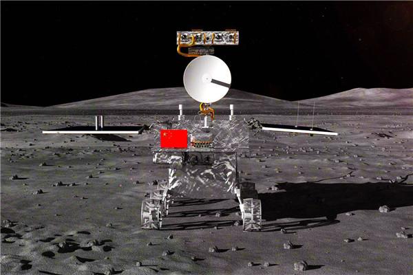 世界探月史上里程碑——嫦娥四号任务