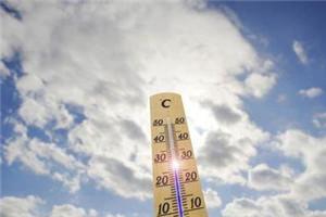 """高温来袭!北方多地""""一夜盛夏""""·山东 多地最高温超37℃ 近期晴热不退"""