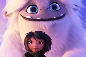 《功夫熊猫3》团队新作《雪人奇缘》定档国庆