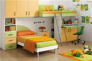 关注儿童家具安全