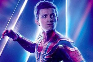 《蜘蛛侠:英雄远征》欢乐度假 掀全球暑期观影狂潮
