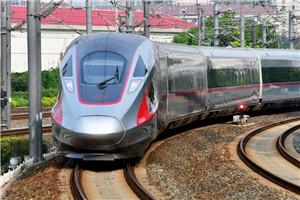新中国的第一 复兴号:开启中国铁路新时代