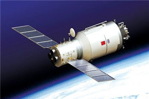 """新中國的第一 第一個空間實驗室平臺""""天宮一號"""""""