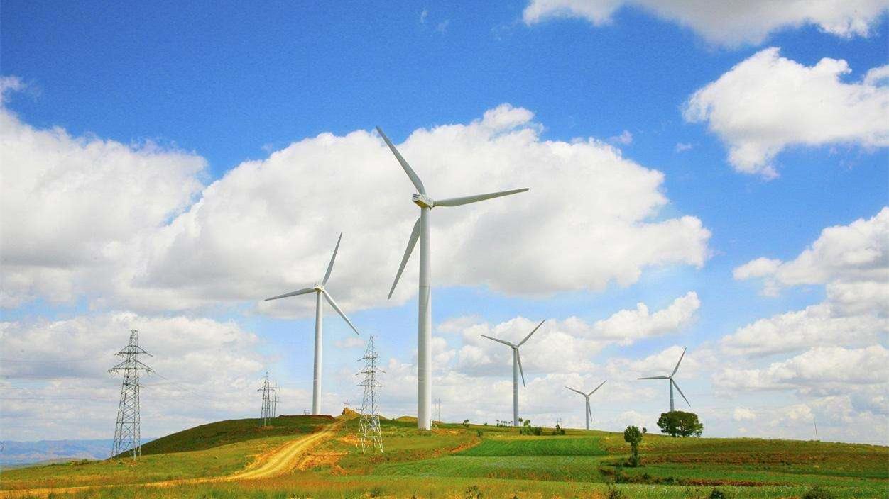 我国风力发电布局不断优化 利用水平进一步提高