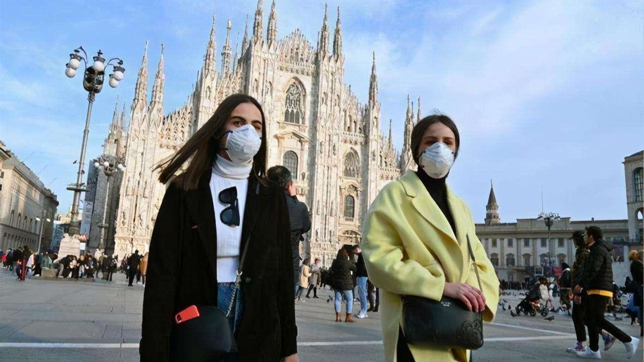 新冠肺炎疫情 欧洲多国新冠肺炎疫情大幅反弹